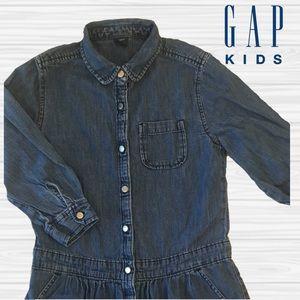 Gap Jean Dress size 8 9